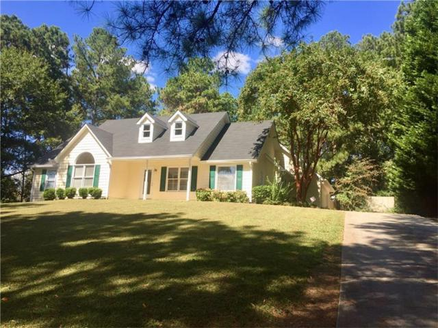 703 Westbury Drive, Bethlehem, GA 30620 (MLS #5917773) :: North Atlanta Home Team