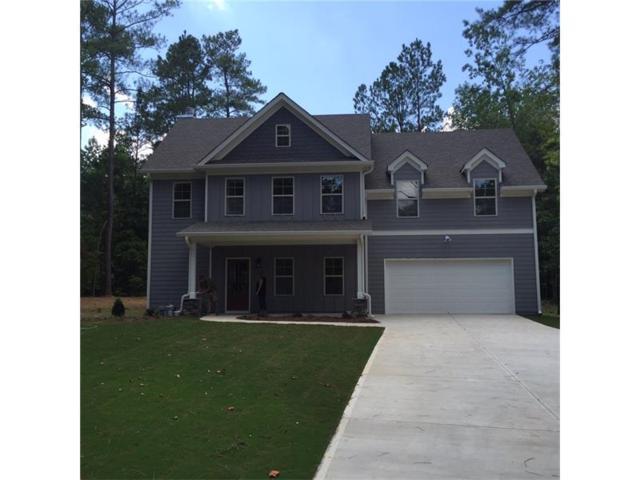 5493 Big A Road, Douglasville, GA 30135 (MLS #5917775) :: North Atlanta Home Team