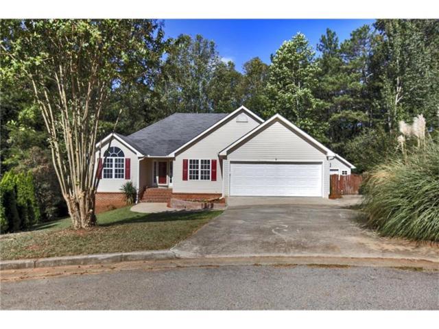 6079 Cane Crossing Drive, Gainesville, GA 30507 (MLS #5917795) :: North Atlanta Home Team