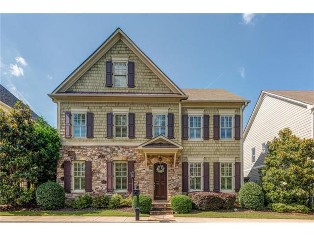 4224 Gateland Avenue, Marietta, GA 30062 (MLS #5917798) :: North Atlanta Home Team