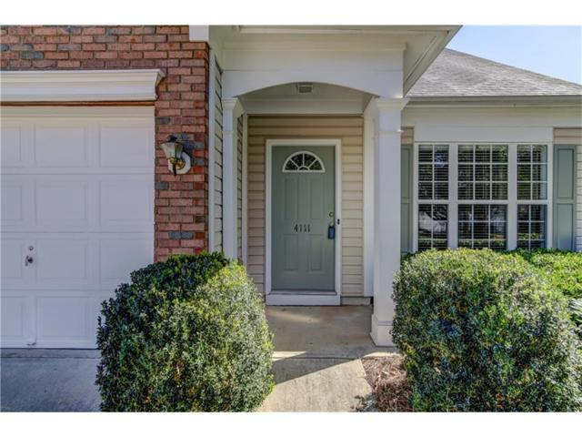 4111 Timbercreek Circle #4111, Roswell, GA 30076 (MLS #5917812) :: North Atlanta Home Team