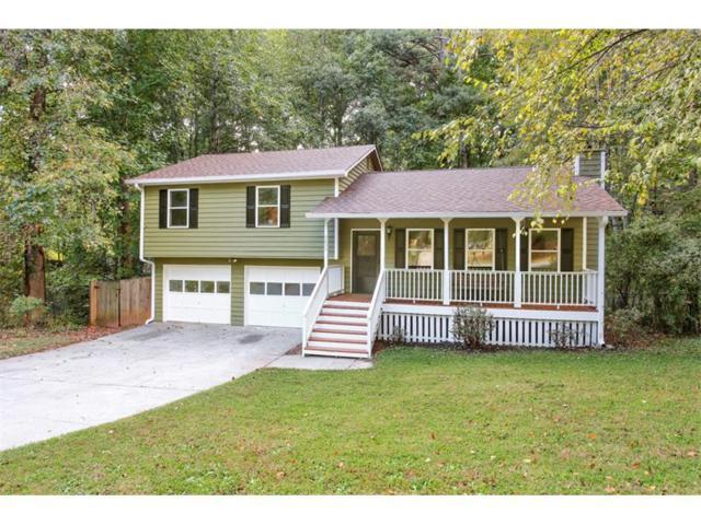 9025 Sumit Wood Drive, Kennesaw, GA 30152 (MLS #5917817) :: North Atlanta Home Team