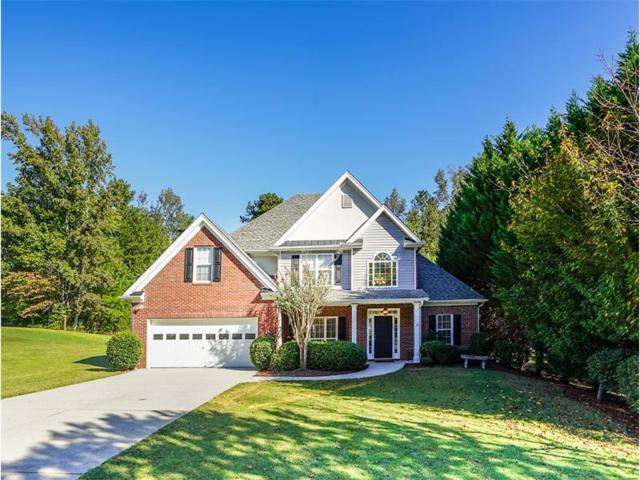 5928 Edenfield Drive NW, Acworth, GA 30101 (MLS #5917819) :: North Atlanta Home Team