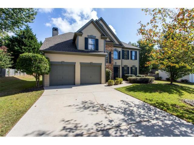 1635 Fairburn Drive, Cumming, GA 30040 (MLS #5917827) :: North Atlanta Home Team