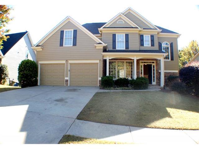 351 Laurel Glen Crossing, Canton, GA 30114 (MLS #5917832) :: North Atlanta Home Team
