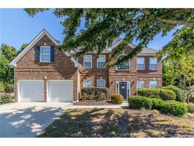 228 Sterling Brook Lane, Canton, GA 30114 (MLS #5917834) :: North Atlanta Home Team