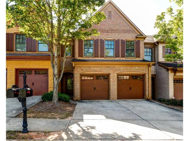 4976 Berkeley Oak Drive, Peachtree Corners, GA 30092 (MLS #5917835) :: North Atlanta Home Team