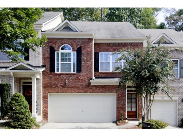 966 Firethorne Pass #966, Cumming, GA 30040 (MLS #5917837) :: North Atlanta Home Team