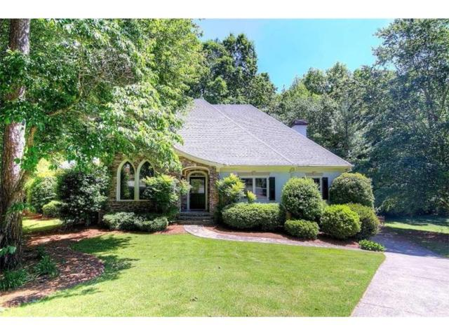 1590 Grandwood Trail NW, Acworth, GA 30101 (MLS #5917842) :: North Atlanta Home Team