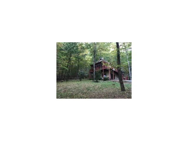 290 Little Pine Mtn Road, Jasper, GA 30143 (MLS #5917857) :: North Atlanta Home Team