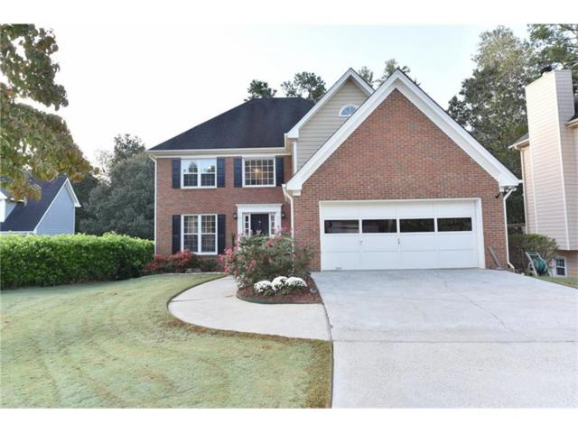1172 Secret Trail, Sugar Hill, GA 30518 (MLS #5917862) :: North Atlanta Home Team
