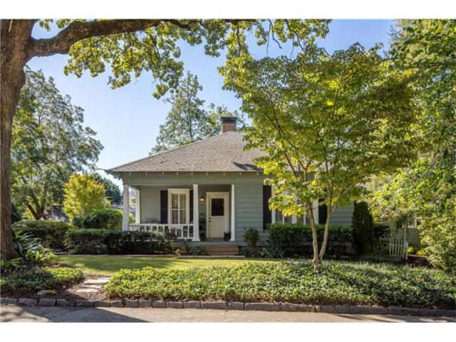 56 Wood Place, Roswell, GA 30075 (MLS #5917881) :: North Atlanta Home Team