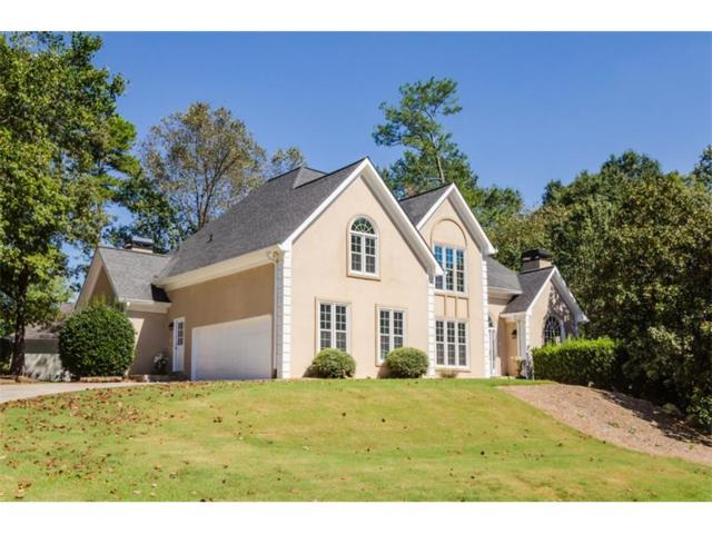 921 Asheton Court, Marietta, GA 30068 (MLS #5917895) :: North Atlanta Home Team
