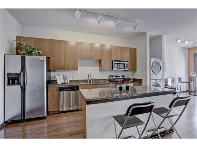 5300 Peachtree Road #3602, Chamblee, GA 30341 (MLS #5917897) :: North Atlanta Home Team