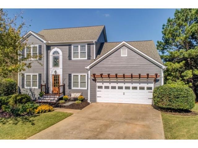 296 Pocono Court NW, Marietta, GA 30064 (MLS #5917899) :: North Atlanta Home Team