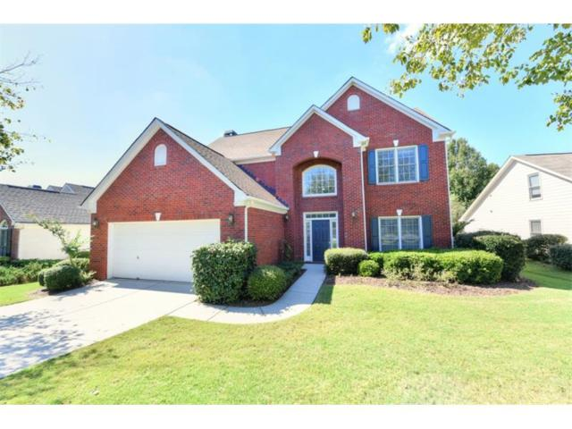735 Treadstone Court, Suwanee, GA 30024 (MLS #5917912) :: North Atlanta Home Team