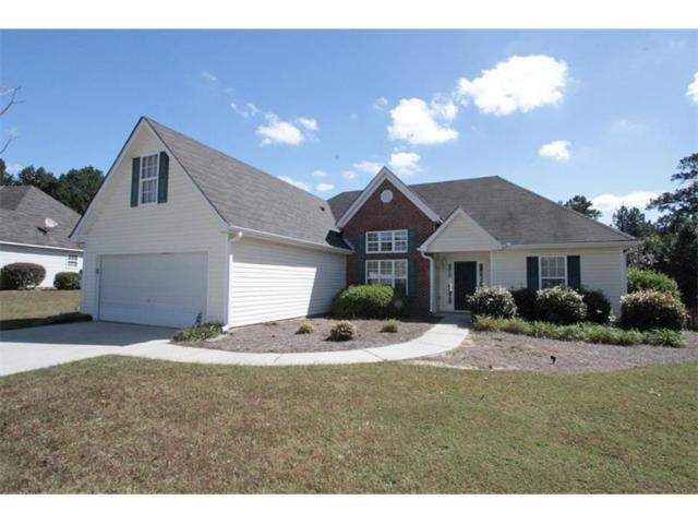 4020 Brushymill Court, Loganville, GA 30052 (MLS #5917916) :: North Atlanta Home Team