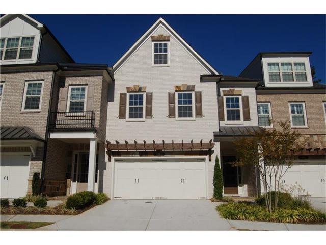 3984 Cliffmont Circle NE, Marietta, GA 30068 (MLS #5917917) :: North Atlanta Home Team