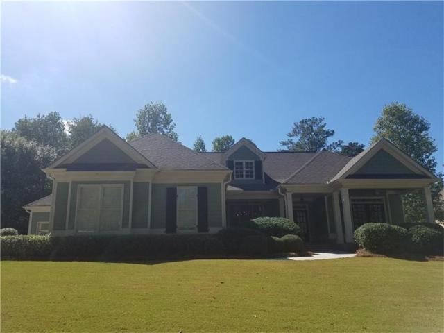 832 Waterford Estates Manor, Canton, GA 30115 (MLS #5917923) :: North Atlanta Home Team