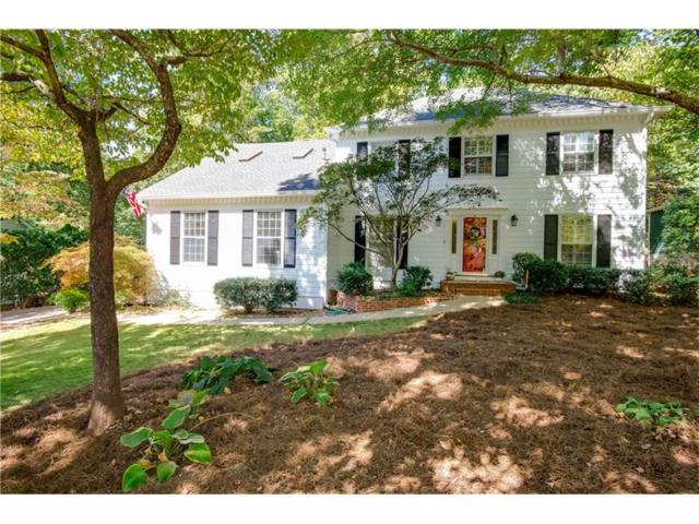 1485 Wood Valley Drive, Marietta, GA 30066 (MLS #5917935) :: North Atlanta Home Team