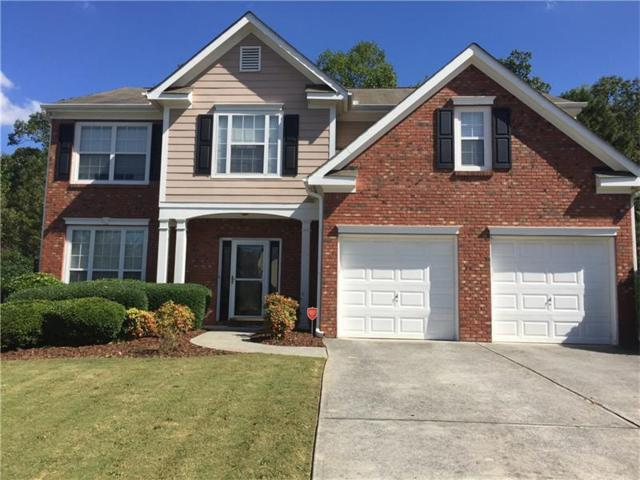 348 Park Creek Ridge, Woodstock, GA 30188 (MLS #5917943) :: North Atlanta Home Team