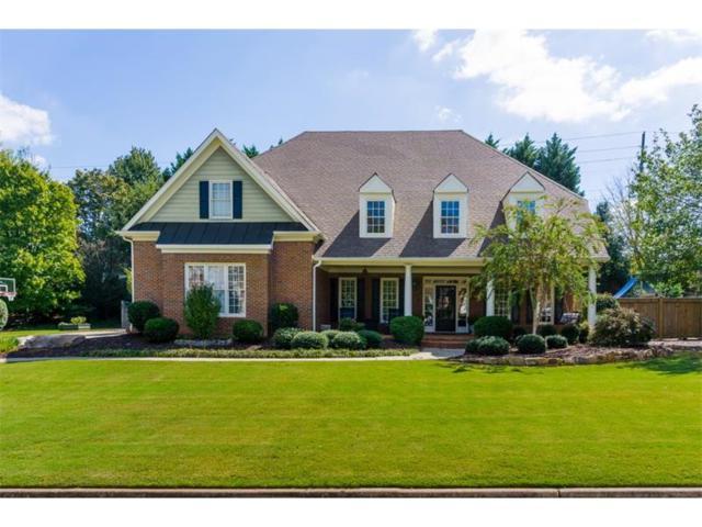 575 Rose Border Drive, Roswell, GA 30075 (MLS #5917949) :: North Atlanta Home Team