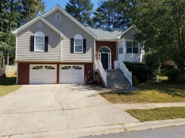 508 Silver Maple Lane, Woodstock, GA 30189 (MLS #5917961) :: North Atlanta Home Team