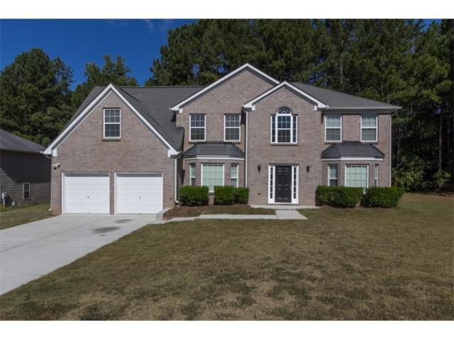 501 Taylor Drive, Loganville, GA 30052 (MLS #5917964) :: North Atlanta Home Team