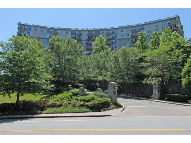 2950 Mount Wilkinson Parkway SE #609, Atlanta, GA 30339 (MLS #5917966) :: North Atlanta Home Team