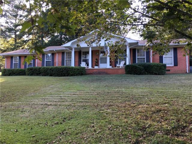 617 Mcdaniel Station Road SW, Calhoun, GA 30701 (MLS #5917973) :: North Atlanta Home Team
