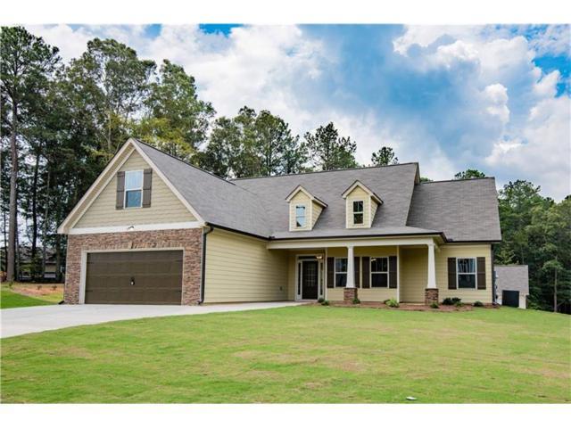 222 Bridgemill Drive, Douglasville, GA 30134 (MLS #5917989) :: Path & Post Real Estate