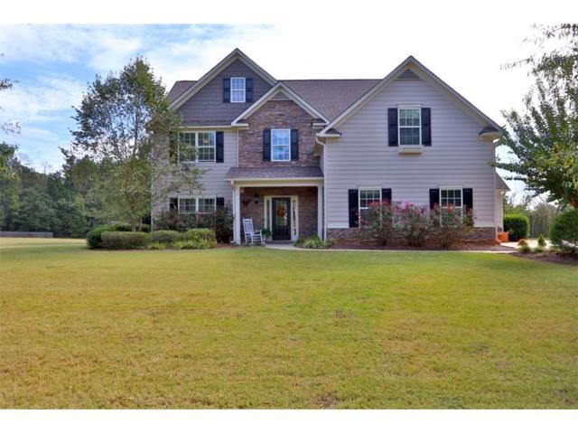 2105 Albert Jones Drive, Loganville, GA 30052 (MLS #5917998) :: North Atlanta Home Team