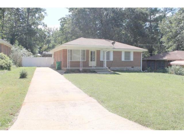 3441 Lark Lane, Decatur, GA 30032 (MLS #5917999) :: North Atlanta Home Team