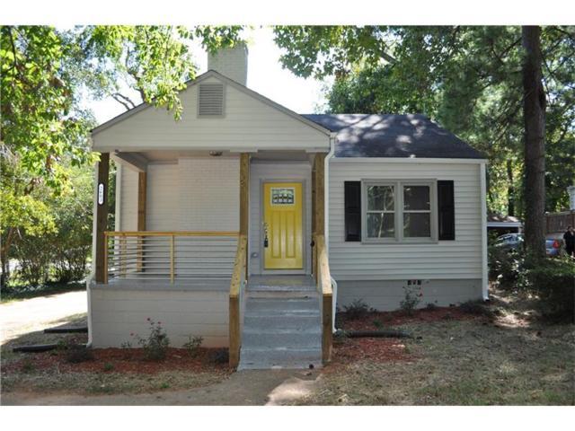 2603 Eastwood Drive, Decatur, GA 30032 (MLS #5918004) :: North Atlanta Home Team