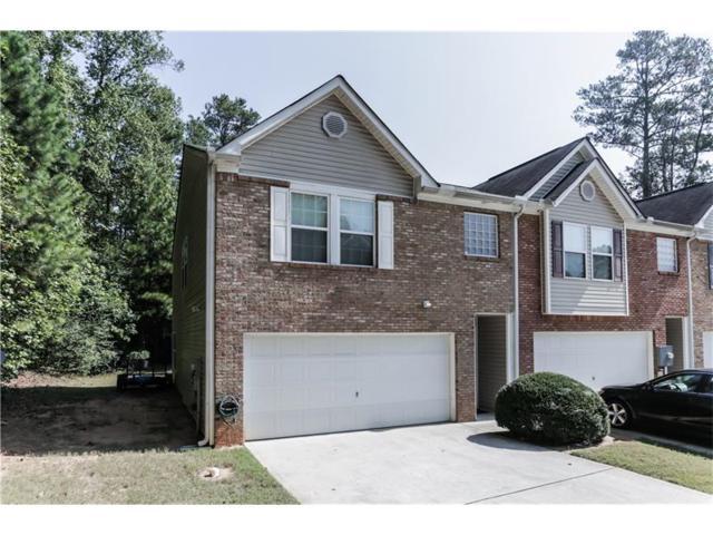 803 Brickleridge Lane SE, Mableton, GA 30126 (MLS #5918022) :: North Atlanta Home Team