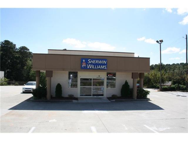 6334 Lawrenceville Highway, Tucker, GA 30084 (MLS #5918032) :: North Atlanta Home Team