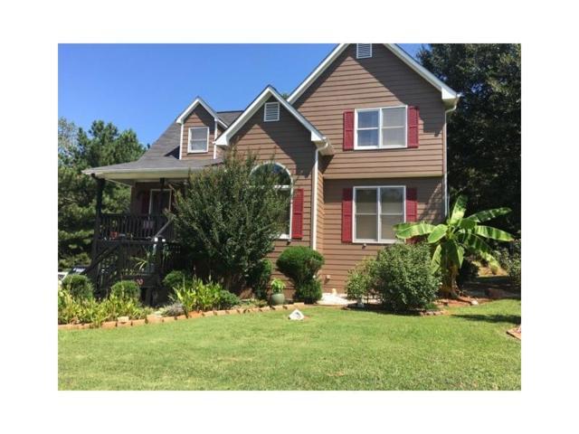 400 Legacy Park Drive, Powder Springs, GA 30127 (MLS #5918037) :: North Atlanta Home Team