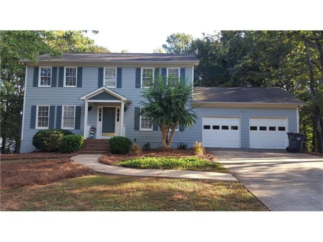 340 Freshman Drive, Lawrenceville, GA 30044 (MLS #5918047) :: North Atlanta Home Team