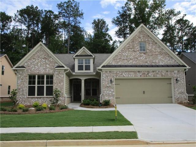 3374 Carolina Wren Trail SW, Marietta, GA 30060 (MLS #5918054) :: North Atlanta Home Team