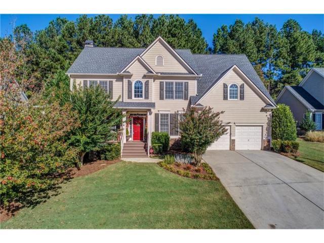 520 Flagstone Way, Acworth, GA 30101 (MLS #5918055) :: North Atlanta Home Team