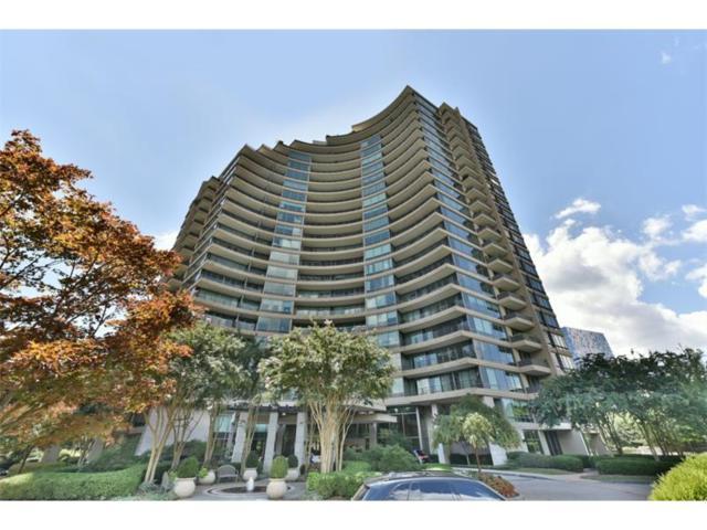 700 Park Regency Place #707, Atlanta, GA 30326 (MLS #5918060) :: North Atlanta Home Team