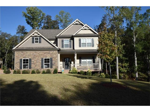 6155 Providence Lake Drive, Gainesville, GA 30506 (MLS #5918077) :: North Atlanta Home Team