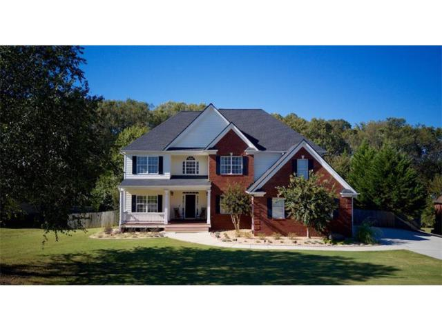 203 Whitaker Way, Hoschton, GA 30548 (MLS #5918078) :: North Atlanta Home Team
