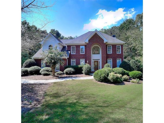 1821 Mcconnell Road, Grayson, GA 30017 (MLS #5918096) :: North Atlanta Home Team