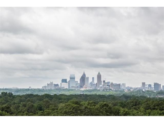 2881 Peachtree Road #905, Atlanta, GA 30305 (MLS #5918107) :: North Atlanta Home Team