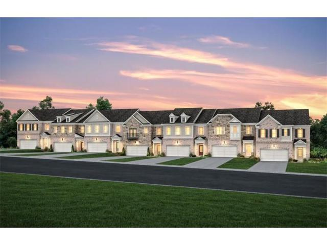 1319 Golden Rock Lane SE #10, Marietta, GA 30067 (MLS #5918114) :: North Atlanta Home Team
