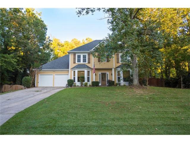 4765 Settles Point Road, Suwanee, GA 30024 (MLS #5918151) :: North Atlanta Home Team