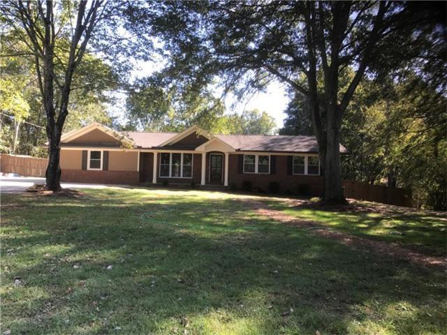 3537 Stilesboro Road, Kennesaw, GA 30152 (MLS #5918152) :: North Atlanta Home Team