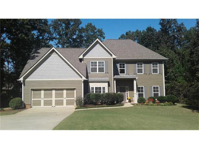 914 Potomac Drive, Dallas, GA 30132 (MLS #5918166) :: North Atlanta Home Team
