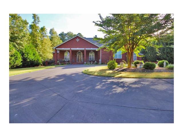 2327 Cross Creek Drive SW, Powder Springs, GA 30127 (MLS #5918167) :: North Atlanta Home Team